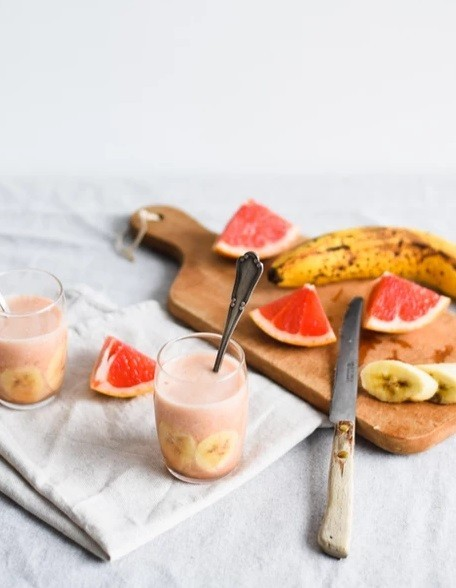 Cook'licot - smoothie