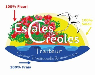 Creole stopovers - Reunion caterer