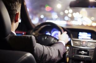 Sud VTC - Privater Fahrer für Seminare