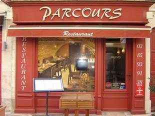 Restaurante Parcours - Exterior
