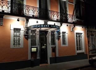 Restaurant Michel Sarran - Restaurante gourmet