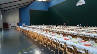 Picabea Catering - Catering companies