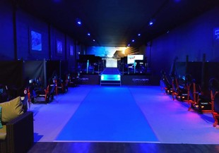 Driver Xperience - Car simulators