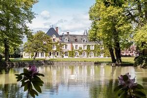 Hauts de Loire Restaurant - Exterior