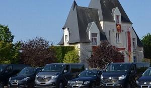 Sologne Touraine Limousine - Veicoli di prestigio in Touraine