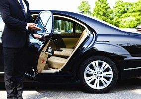 Trasporto Prestige - Veicolo Prestige con conducente