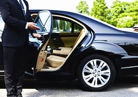 Prestige Transport - Prestige vehicle with driver