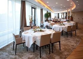 La Carambole - Sala ristorante
