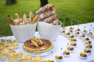 Martine Holveck - Catering para eventos
