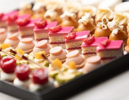 Tresson Catering - Buffet