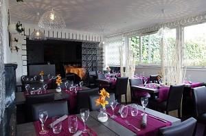 Le Brichambeau - Caterer mit Restaurantraum