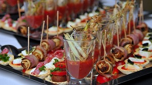 Blanchard Traiteur - Event Catering