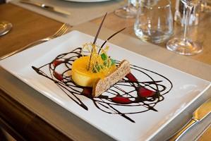 La Clé d'Sol - Semi-gastronomic restaurant