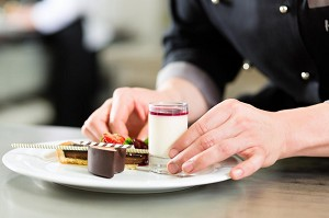 Dupouy Traiteur - Catering para eventos profesionales
