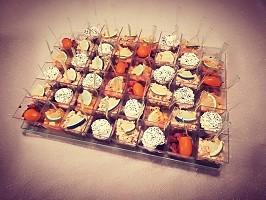Les Ptits Plats de Pierrick - Chic caterer
