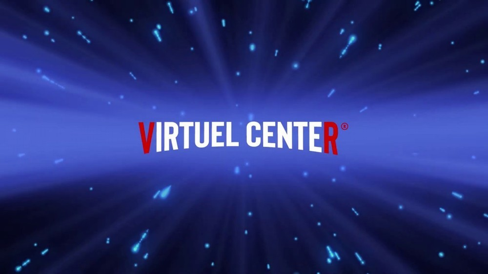 Virtual center chambly - centre de réalité virtuelle
