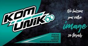 Kom Unik - service provider in BRESLES