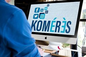 Komérès - Production of corporate videos