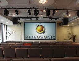 Videosonic - Audiovisual para seminarios