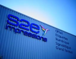 S2E Impressions - service provider in MARSANNAY-LA-COTE