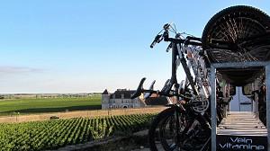 Vitamin bike - fornitore di servizi ad AVOSNES