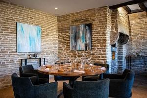L'Auberge de la Charme - Restaurant