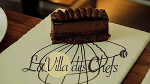 La Villa des Chefs - Kitchen team building