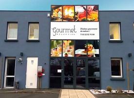 Gourmet Réception - Traiteur entreprises