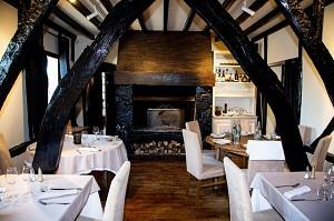 La Table du Marais - Gourmet restaurant