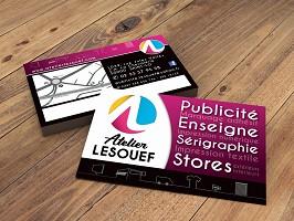 Atelier Lesouef - proveedor de servicios en SAINT-LO