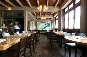 Un Trait de Cerise - Restaurante