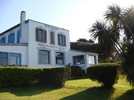Hotel du Fort et des Iles - Exterior