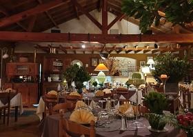 Ristorante Le But - Sala ristorante