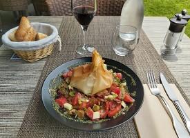Restaurant A Vigna - Restaurant in Corsica