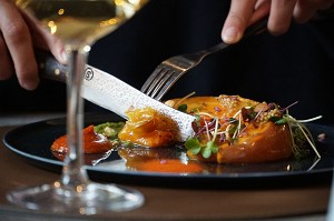 La Table du Marché - Restaurante en Bergerac