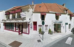 L'Auberge de la Gueulardière - Exterior
