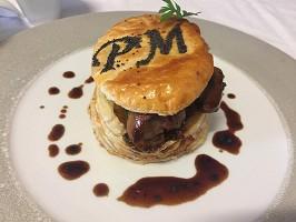 La Petite Marmite - Restaurante gourmet
