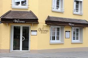 Le Valmorey - Exterior