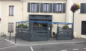 Ô Puits - Exterior