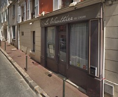 Le Wauthier By Cagna - Restaurant in Saint-Germain-en-Laye