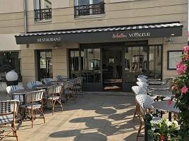 Le Ballon Voyageur - Bistronomic restaurant