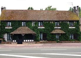 La Maison des Bois - Exterior