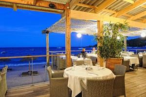 La Siesta - Corsican restaurant