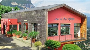 Chez le Per'Gras - Restaurante de eventos
