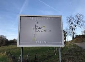 La Fine Fourchette - Esterno
