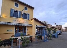 Auberge des Gourmets - Exterior
