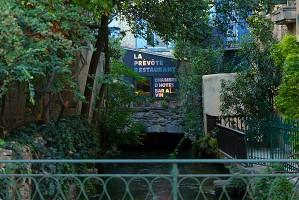 La Prevote - Restaurant