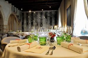 Restaurant Sevin - Group meals