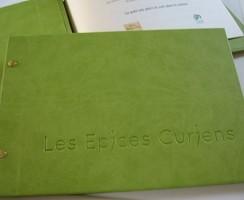 Les Epices Curiens - proveedor de servicios en ECOUVIEZ