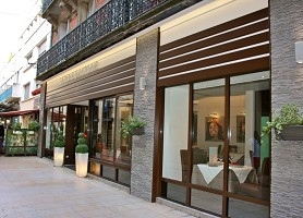 La Table d'Antoine - Restaurant in Vichy